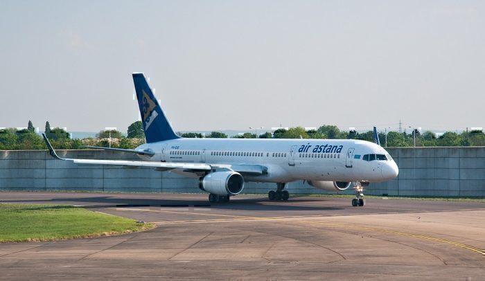 Astana 757