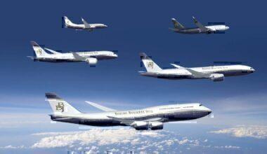 Boeing 787, Business Jet, Boeing 787 Order