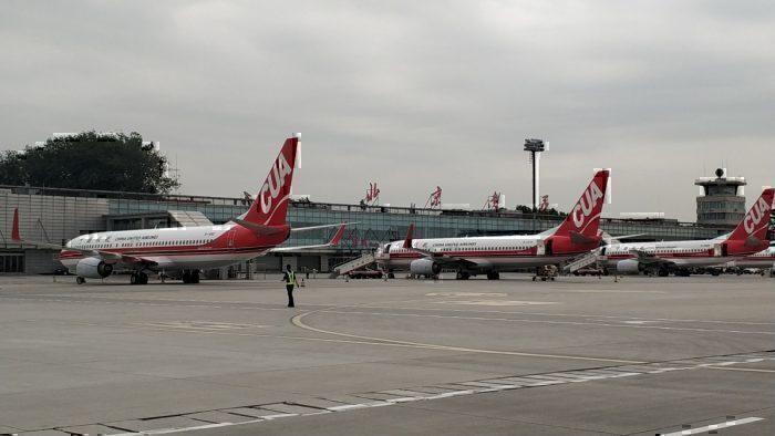 Beijing Daxing, Beijing Nanyuan, Beijing Airport