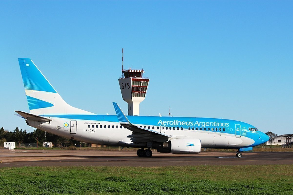 70 Years Of Aerolíneas Argentinas – How The South American Carrier Continues To Grow