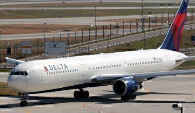 Boeing 767-432