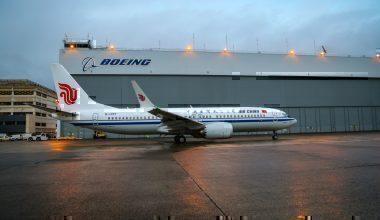 Boeing 737 MAX, Test Flight, Progress Update