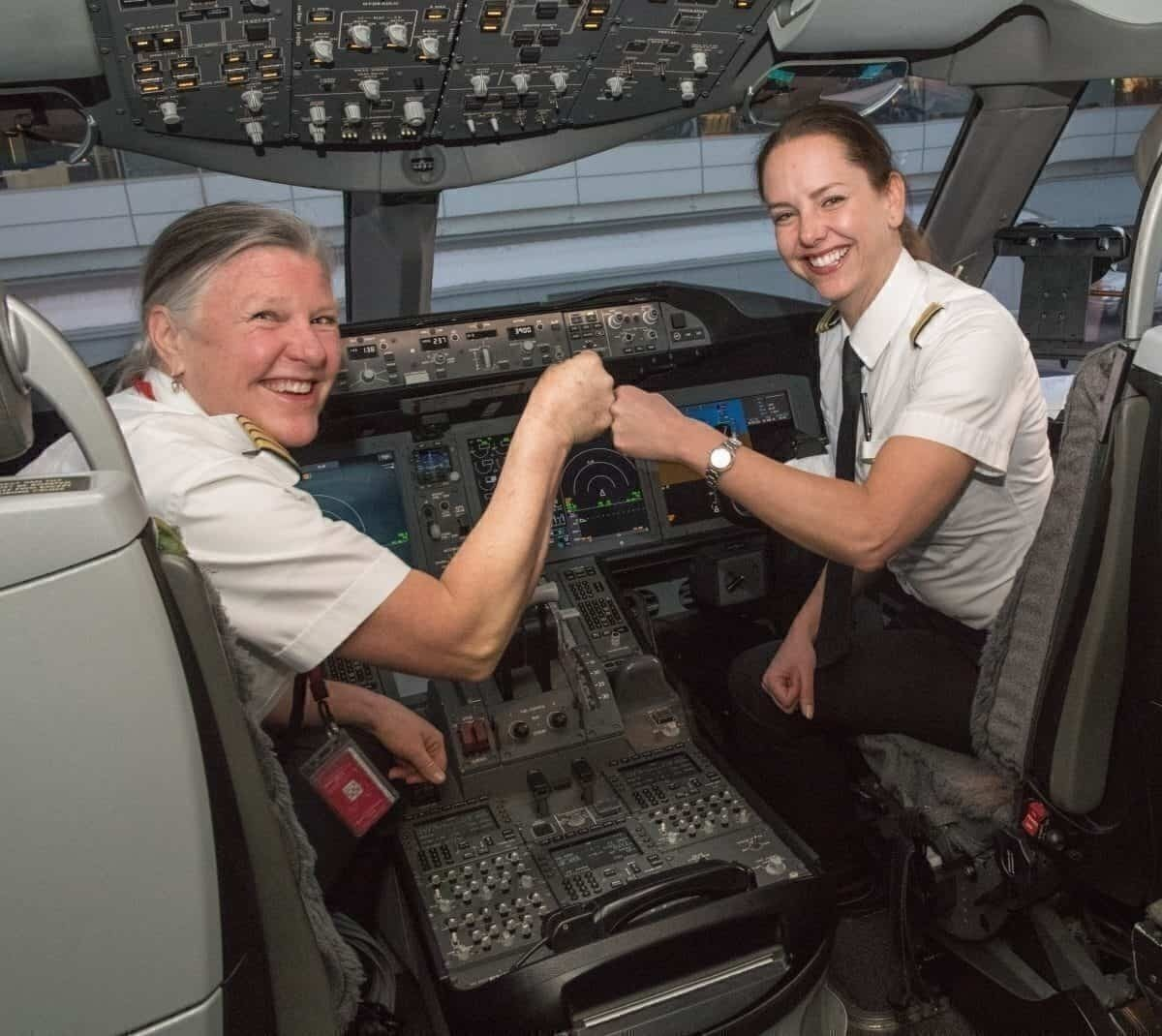 Air Canada Will Now Use Gender Neutral Announcements Onboard Flights