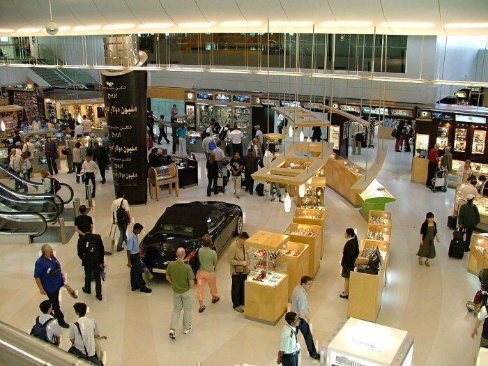 Doha International