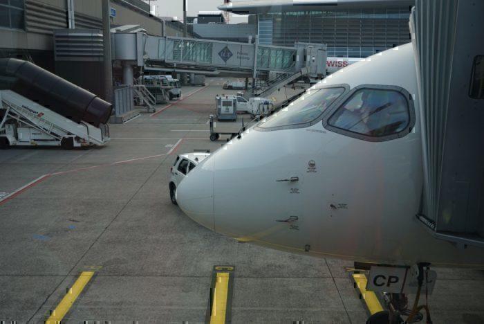 cockpit view, CS3000 view