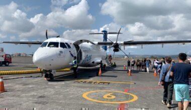 Garuda ATR 72
