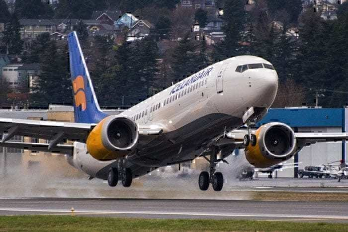 Boeing's 737 MAX on Path to Fly Again in US