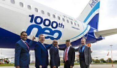 GoAir and IndiGo A320neo grounding