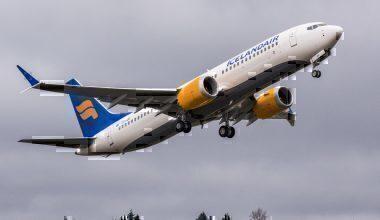 Boeing, 737 deliveries, Q3