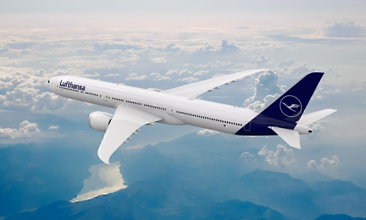 Boeing Confirms Delay To 777X Program In Q3 Results ...