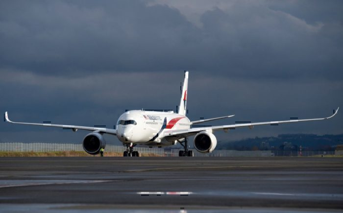 Three Airlines Among Contenders Bidding To Save Malaysia Airlines