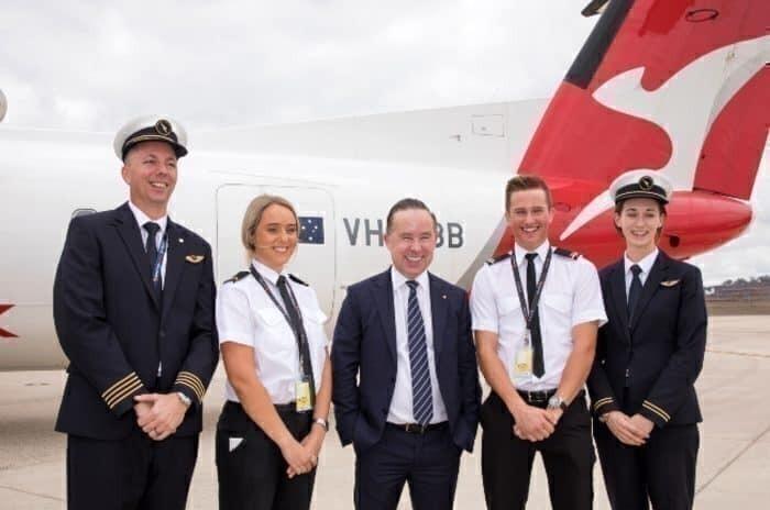 qantas-project-sunrise-pilot-dispute
