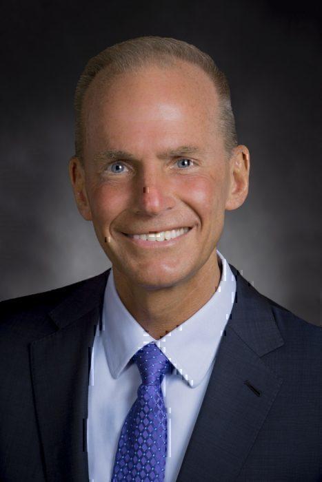 Dennis Muilenburg CEO