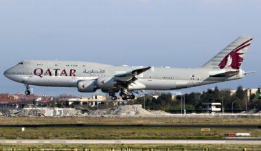 Qatar 747