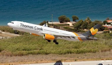Thomas_Cook_Airlines_Scandinavia_Airbus_A330-343_(OY-VKG)_takes_off_at_Rhodes