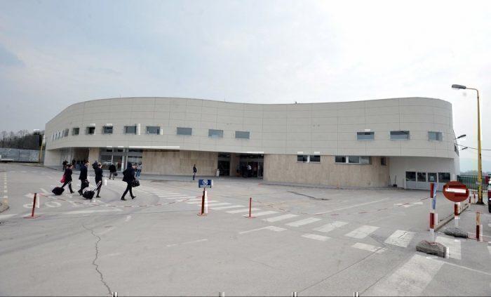 Tuzla Airport