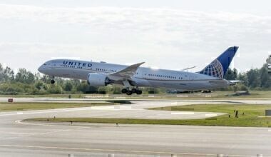 United Airlines 787-9pg