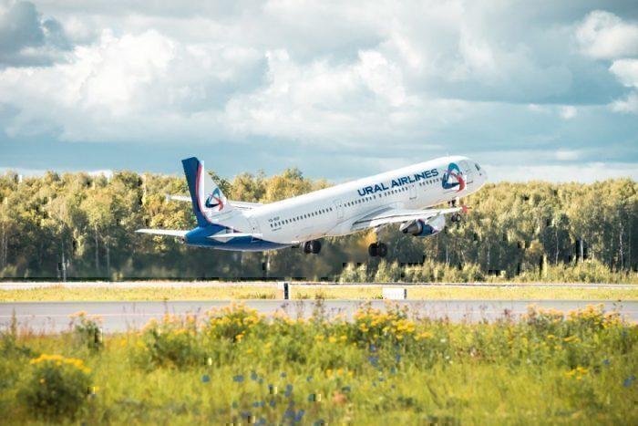 ural-airlines