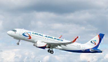 Ural-Airlines-Jet-Taking-Off