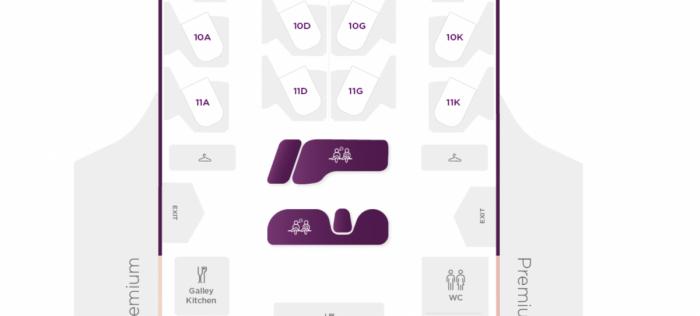 VS A350 Upper row 11