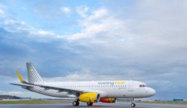 Vueling A320