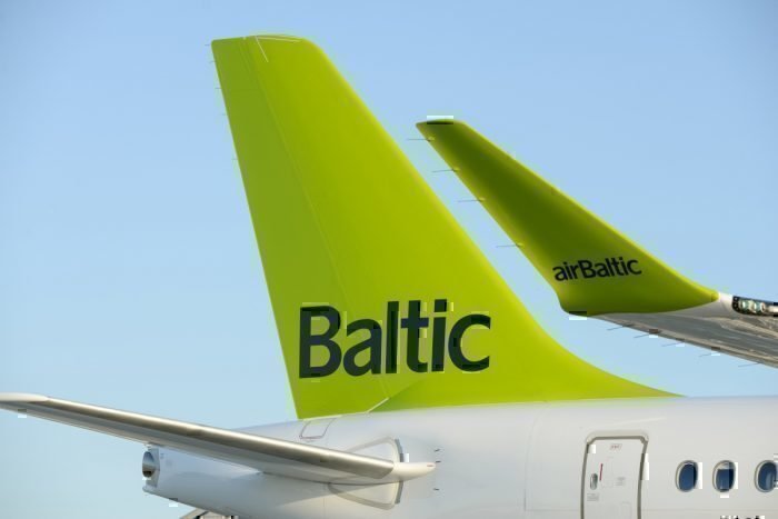 airBaltic Announces Impressive 22% Passenger Increase In 2019