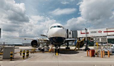 British Airways, BALPA, Pay Dispute