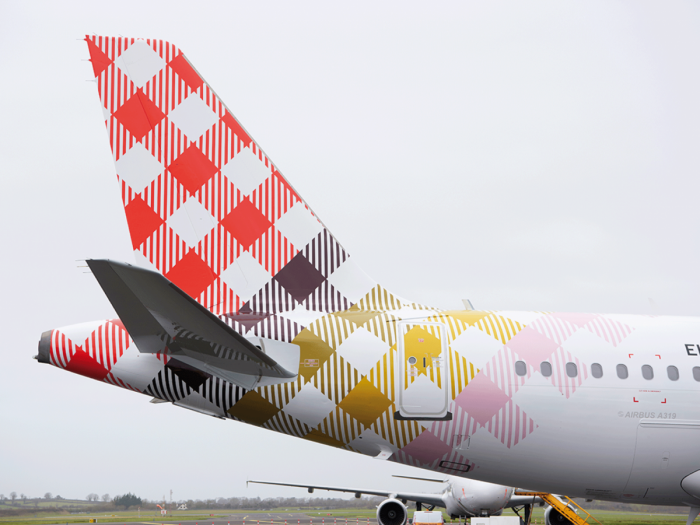 Spanis bugget airline Volotea