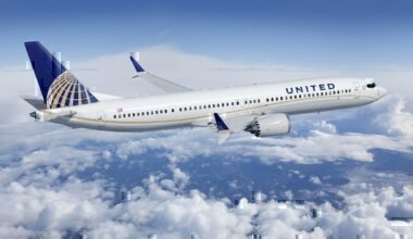Boeing 737 MAX, United Airlines, Grounded
