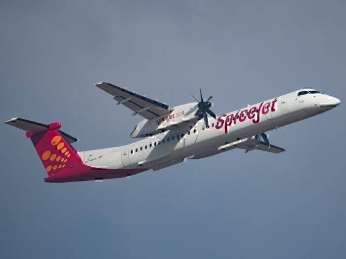 SpiceJet Plans Huge Domestic Network Expansion Within India