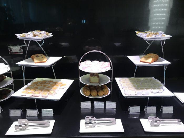 Al Mourjan Dessert