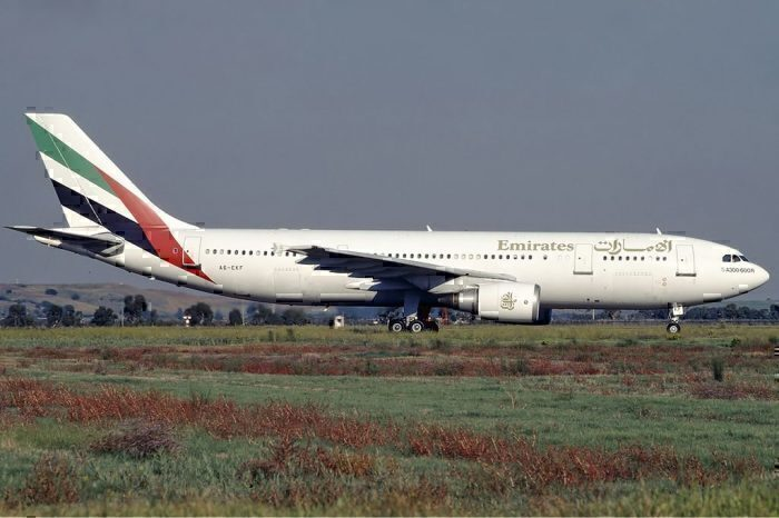 Emirates History