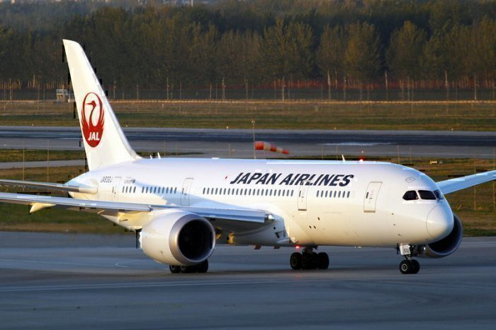 JAL to fly to Bengaluru