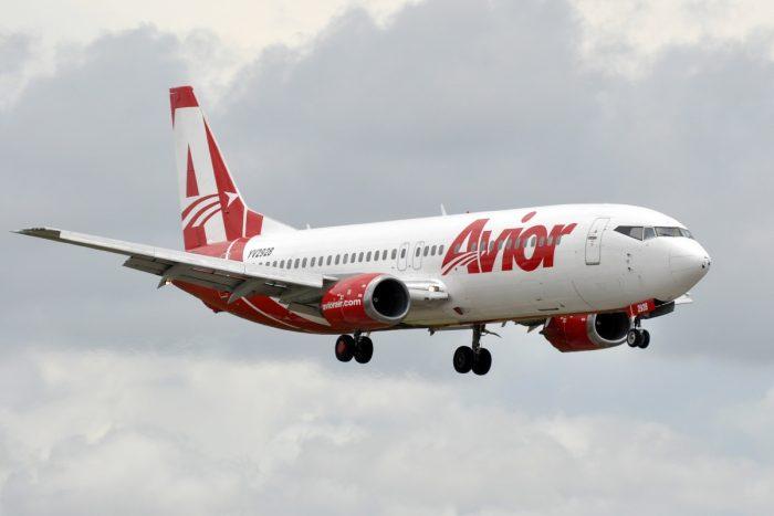 Avior 737