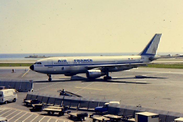 50 Years Of Airfares: The Evolution Of Price And What You Got In 1970 Vs Now