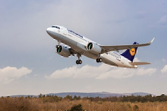 Lufthansa, Carbon Offset, Sustainable Fuels