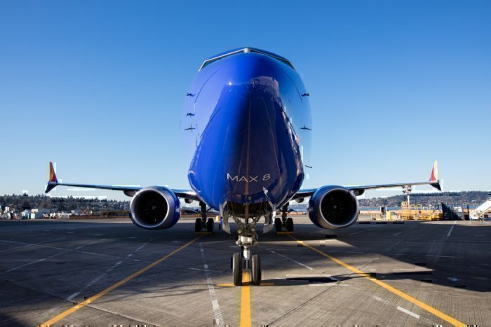 Southwest & Americans extends 737 Max grounding until early March