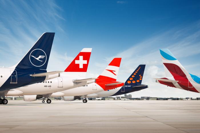 Lufthansa, Alitalia, Investment
