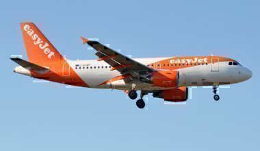 EasyJet, G-EZDP, Airbus A319-111