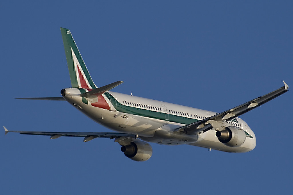 Delta Air Lines Could Pull Out Of Alitalia Bidding Amid Rumours Of Lufthansa Interest