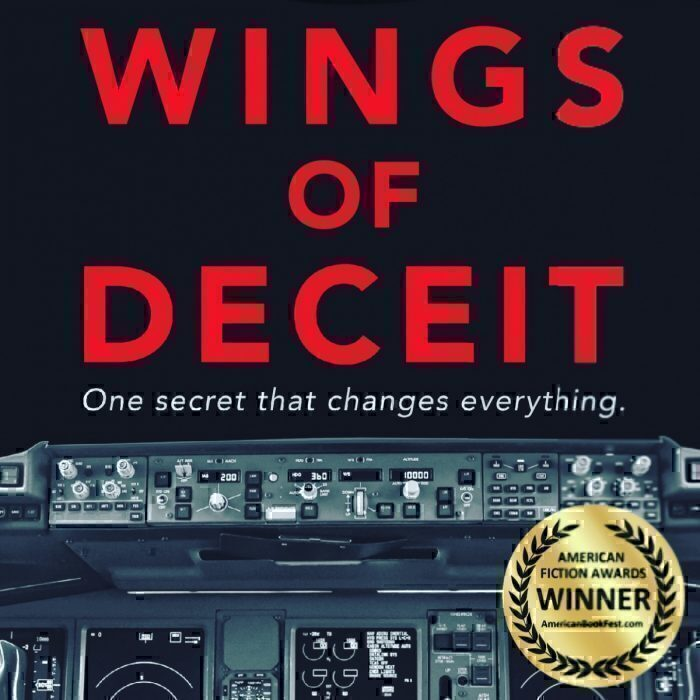 A Must Read Aviation Thriller: Wings Of Deceit