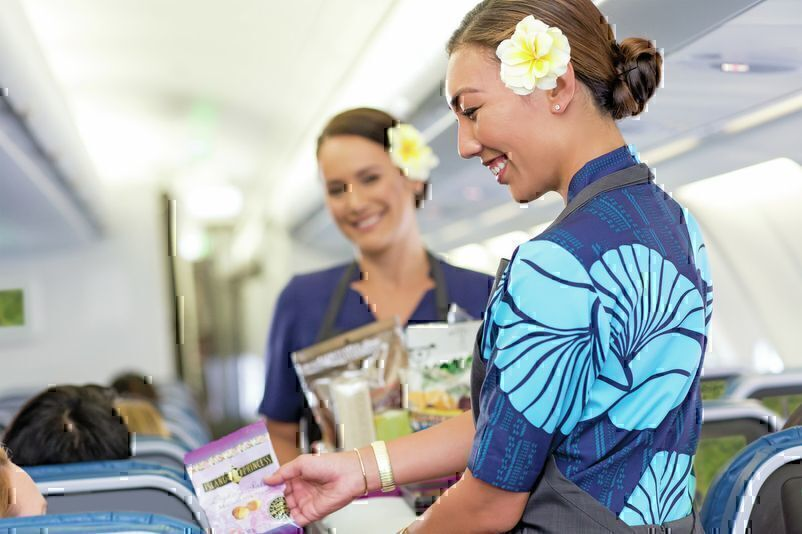Threat Of Strike Looms Over Hawaiian Airlines