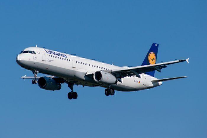 Lufthansa, Strike, Cabin Crew
