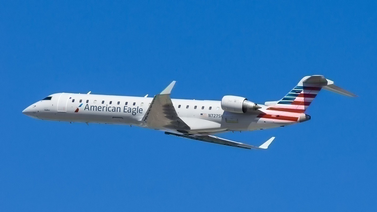 Here's Why The Big US Three Don't Operate Their Own Regional Flights