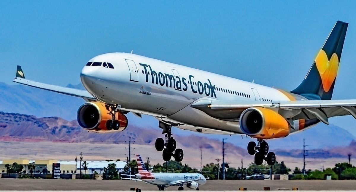 Jet2 Gains Thomas Cook Slots At Key UK Airports