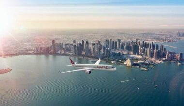 Qatar Airways Doha