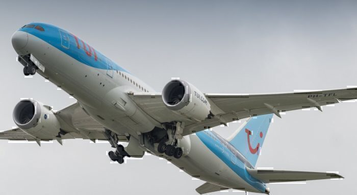 TUI To Return To Resort City Sharm El Sheikh As Airport Security Restrictions Lifted