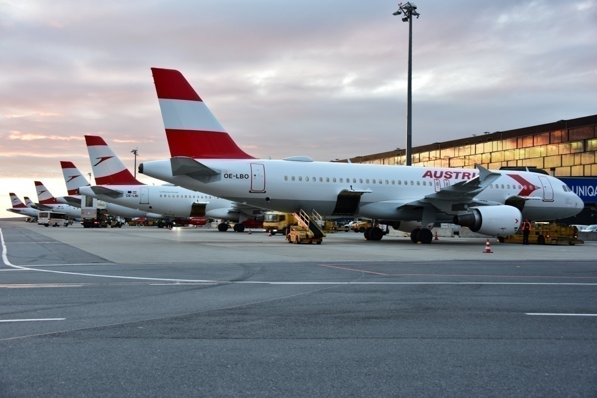 Austrian Airlines Enters Cost-Cutting Mode Amid Low-Cost Competition