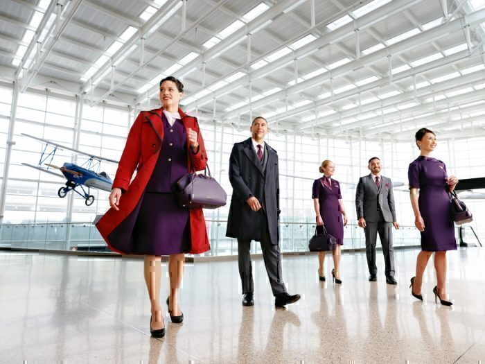 Delta Flight Attendant Union