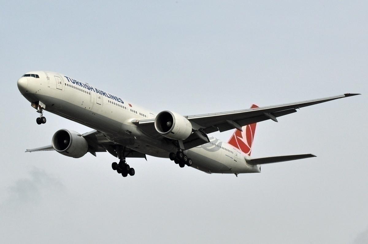 O Turkish Airlines Group manteve seu ranking de 2017. Foto: Eric Salard via Flickr